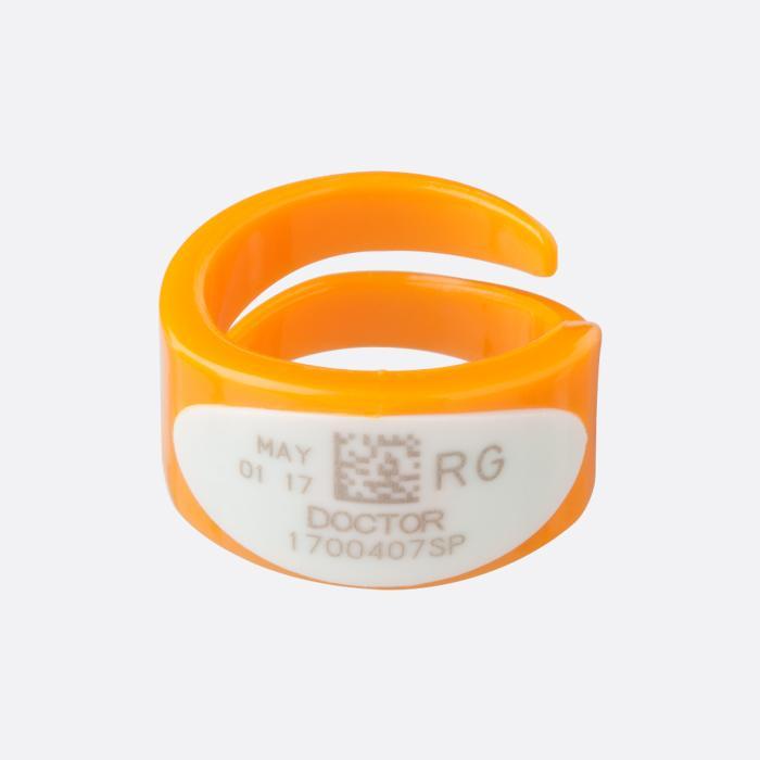 Landauer Ring Dosimeter