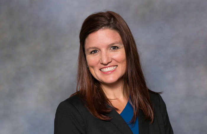 cindy trautmann landauer east area sales manager for hospitals and imaging physics
