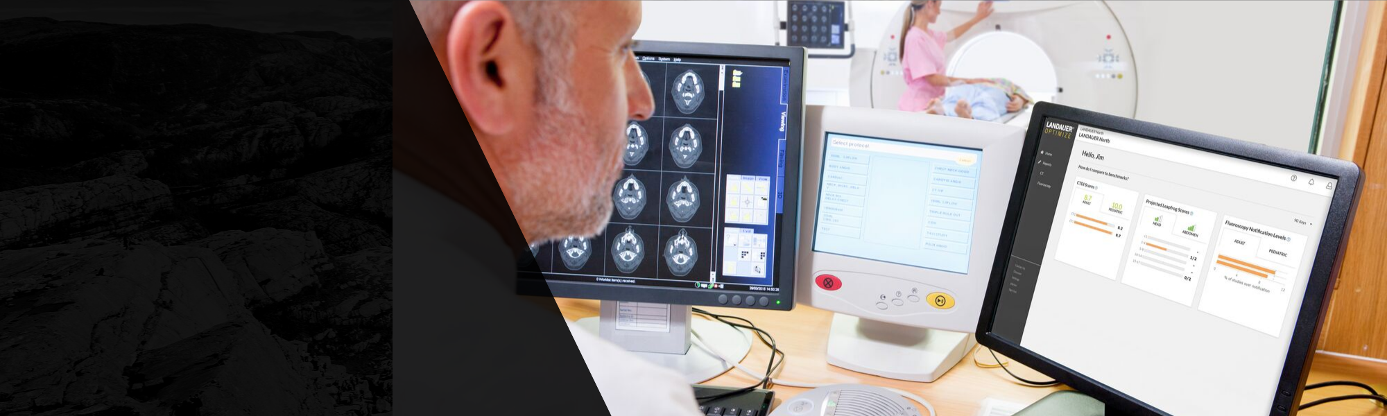 How Medical Imaging Departments Can Adhere to Current Radiation Safety Rules